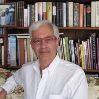 Professor David Goldfield
