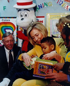 Hillary Children Books