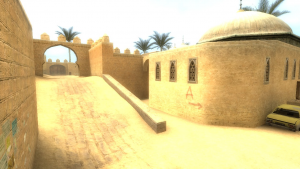 De_dust2_Terrorist_Spawn_Zone